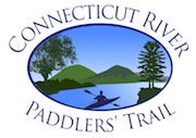 Connecticut River Paddlers' Trail logo